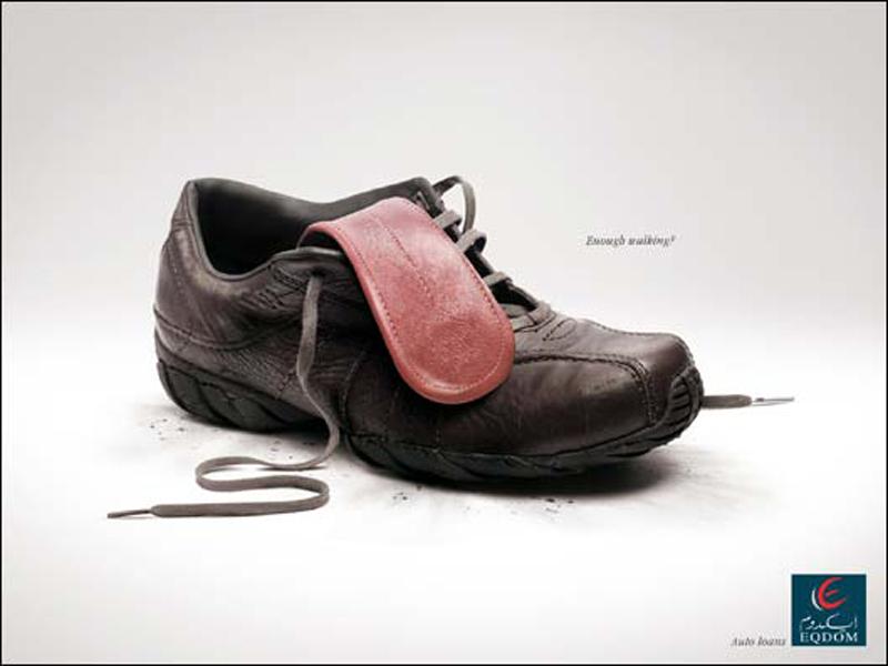 Target » Diseño Publicidad Zapato On Copia 2011 Blog Ontarget LpqUVSGzM