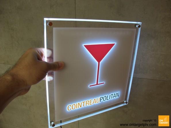 on target_luminoso_cointreau_bebidas_punto de venta_plv_blog