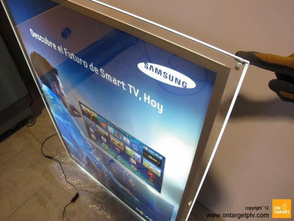 on target_luminoso_display_samsung_led_plv_blog