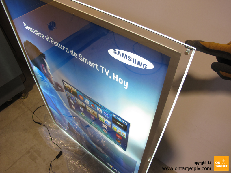 on target_luminoso_display_samsung_led_plv_blog