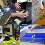 On Target diseña y fabrica bajo certificación ISO y siguiendo los pilares del Pacto Mundial.