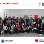 On Target es miembro de la red Española del Pacto Mundial.