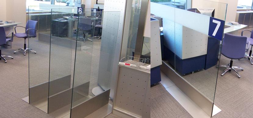 Creacin y fabricacin de plv y mobiliario promocional for Oficinas endesa